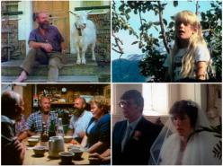 A Swiss Yodelling Series: Jüüzli of the Muotatal (1986-1987)