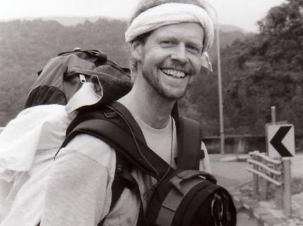 Walking Pilgrims (Arukihenro) (2006)