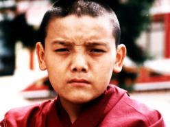 Tsundu: Becoming a Lama (1997)