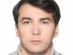 Vakhrushev