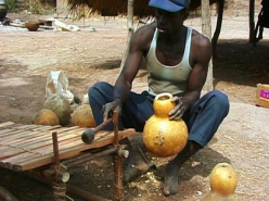 The Wood and the Calabash (2002)