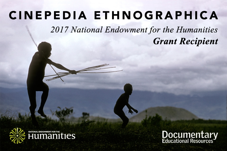 DER presents Cinepedia Ethnographica