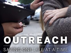 Outreach – Ron Davis