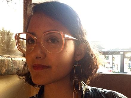 Patricia Alvarez Astacio
