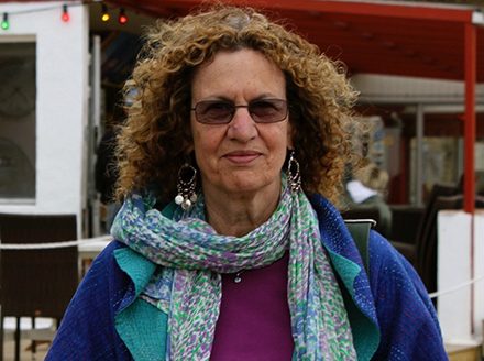 Susan Fanshel