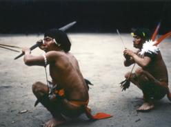 Yanomamö Short Films (1968-1975)
