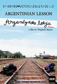 Watch from Home – Argentinian Lesson