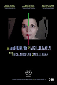 Watch from Home – An Autobiography of Michelle Maren
