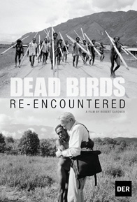 Watch from Home – Dead Birds Re-encountered