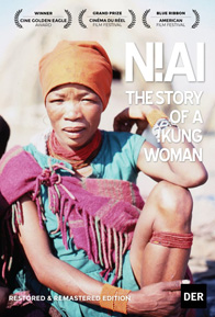 Watch from Home – N!ai, The Story of a !Kung Woman