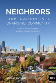 Watch from Home – Neighbors: Conservation in a Changing Community