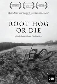 Watch from Home – Root Hog or Die