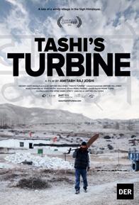 Watch from Home – Tashi's Turbine