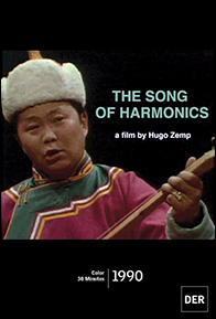 Watch from Home – The Song of Harmonics