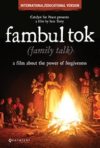 Watch from Home – Fambul Tok