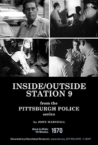 Watch from Home – Inside/Outside Station 9