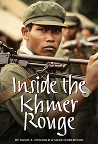 Watch from Home – Inside the Khmer Rouge