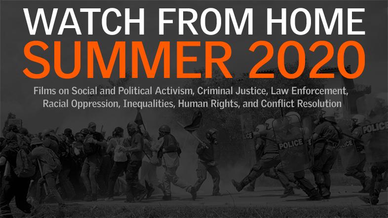 DER Presents: Watch From Home – Summer 2020