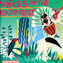 Voices of the Rainforest (1991)