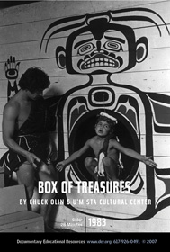 Watch from Home – Box of Treasures