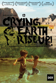 Watch From Home - Crying Earth Rise Up