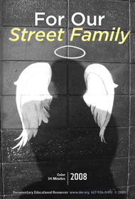 Watch From Home – For Our Street Family