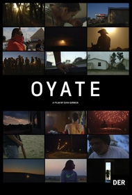 Watch From Home - Oyate