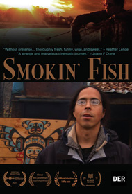 Watch from Home – Smokin' Fish