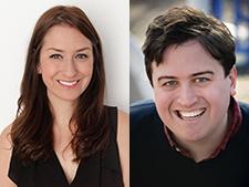 Rebecca and Pete Davis Podcast