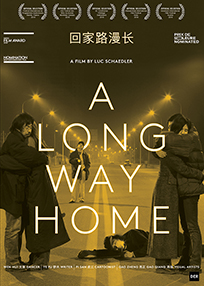 A Long Way Home (2018)