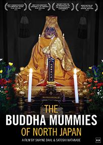 The Buddha Mummies of North Japan (2017)