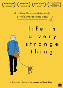 Life is a Very Strange Thing (2018)