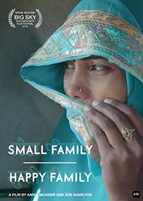 Small Family, Happy Family (2019)