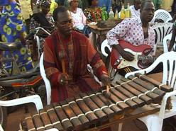 Siaka, an African Musician (2005)