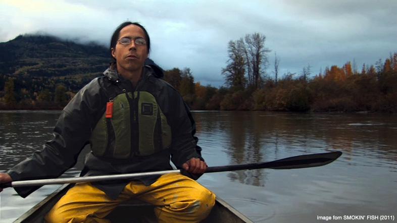 DER Indigenous Studies Initiative - Still Image from SMOKIN' FISH (2011)