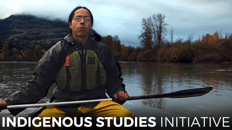 DER Indigenous Studies Initiative