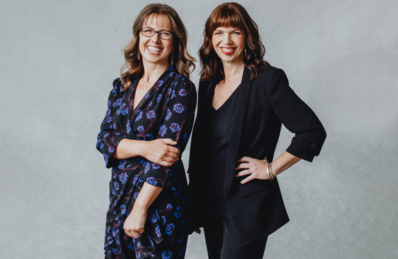 Filmmakers Margo Guernsey and Sara Archambault - What Democracy Looks Like